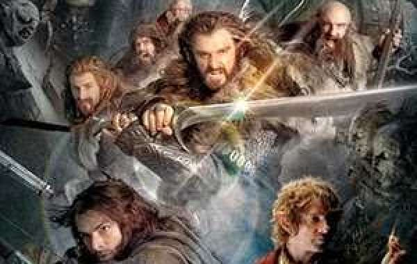 X264 The Hobbit An Unexpected Journey Dubbed Full 4k English